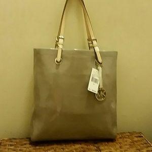 NWT Authentic Michael Kors Large Bag