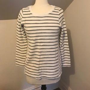 MOTHERHOOD MATERNITY super soft sweatshirt