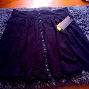 Flowy Skirt MATERIAL GIRL  size M