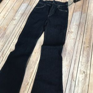 Citizens of Humanity high rise flare jeans. Size25