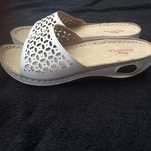 Shoes - Lady Godiva sandals NEW