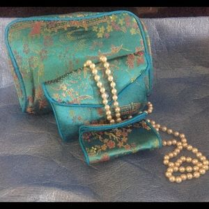 Jewelry/Cosmetic Bags