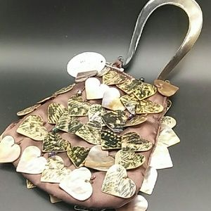 Ladies small clutch