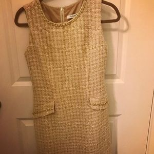 FOREVER 21 Tweed Dress Size SMALL