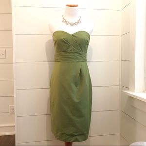 Jcrew Holiday Dress - Bridesmaids Dress