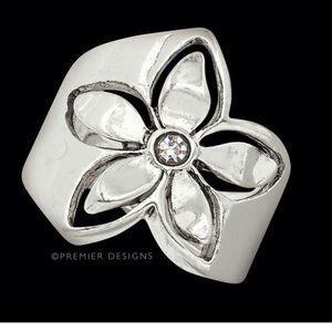 Joys inspiration Premier Designs Ring