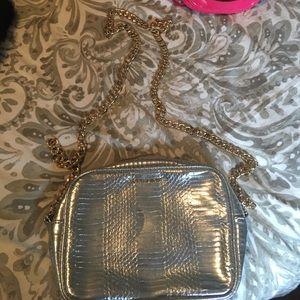 Silver Victoria's Secret