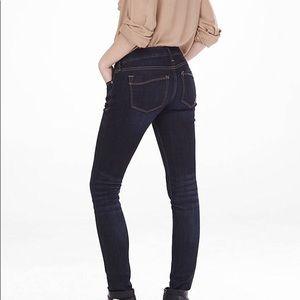 Express Denim leggings, or skinny jeans