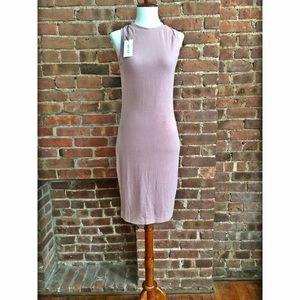 GBTO Sleeveless Sweater Dress