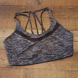 Victoria's Secret VSX Sports Bra - size Medium