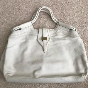 Handbags - White Botkier tote bag