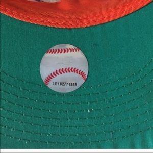 OC Sports Accessories - NWT Houston Astros Baseball Cap 9e875a2784