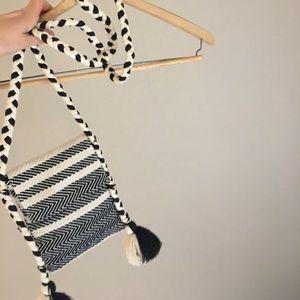 Boho purse (NWT)