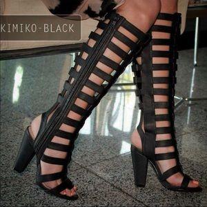 Michael Antonio Kimiko Gladiator Sandal NEW