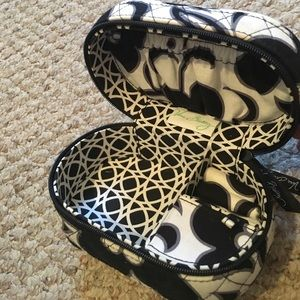 Vera Bradley Travel Jewelry Box