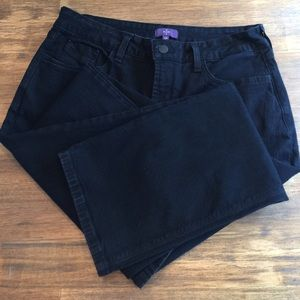 (339). Not Your Daughters jeans.  Size 12p