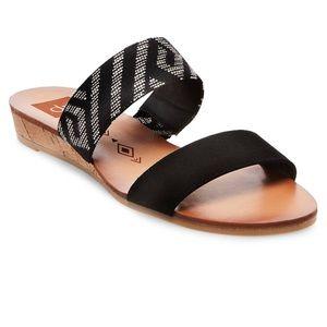 Women's DV Bailey Slide Sandals