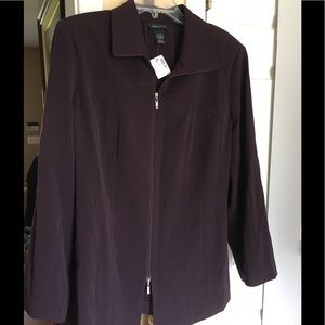BNWT Lane Bryant Jacket/Skirt Set Size 14/16