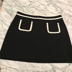 Banana Republic skirt.