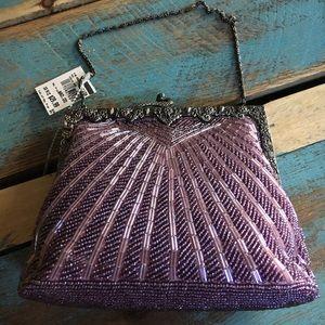 Adorable vintage style purse