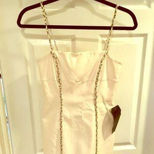 Bebe mini dress With tags