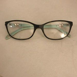 Tiffany and company glasses