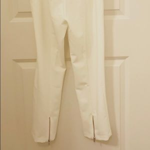 MISSGUIDED Cropped Cigarette Trouser NWT!