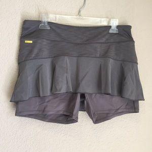 Lole women's running skirt