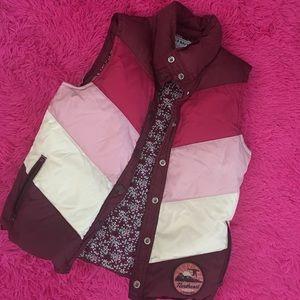 Old Navy XS vest