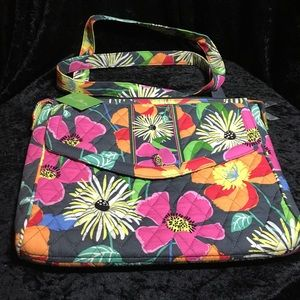 Vera Bradley - Tablet Hipster in Jazzy Blooms