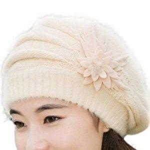 NWT! COZY BEAUTIFUL CAP! ❤️