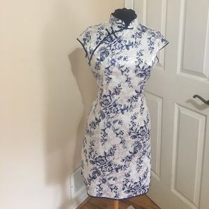 Dresses & Skirts - China Dress