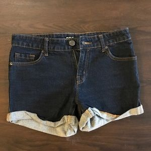 Urban Outfitters BDG Jean Shorts