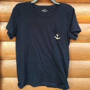 J.Crew Tee Shirt