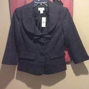 NWT!  LOFT blazer! 1 hour!!💕💕