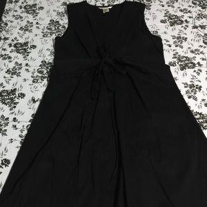 Esley black dress