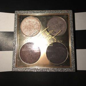 MAC Mariah Carey eyeshadow palette