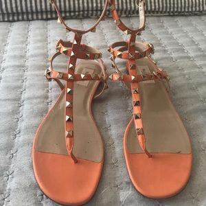 Valentino strappy sandal