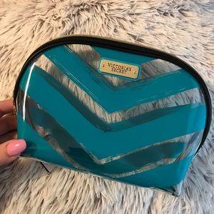NEW Victoria's Secret Makeup Bag