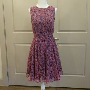 💋French Connection fit and flare dress