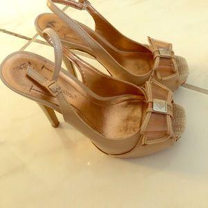 Bcbgeneration heels, size 6