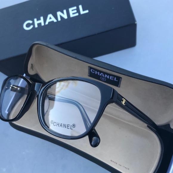 acbe09159893 CHANEL Accessories - Authentic chanel signature tortoise 3313 glasses