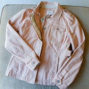 Loft Shirt Jacket Petite SP