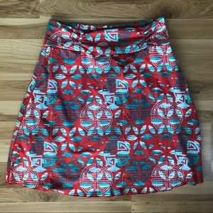 Soybu Skirt