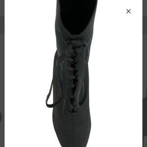 7c6984c77d9d2 Yeezy Shoes - Yeezy season 5 knit sock boots