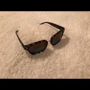Tory Burch Sunglasses W/ CASE