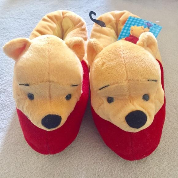 Disney Shoes   Disney Winnie The Pooh