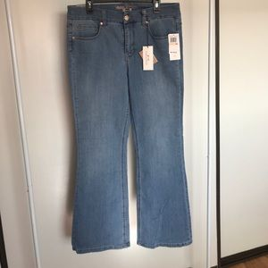 Melissa McCarthy Seven7 Jeans