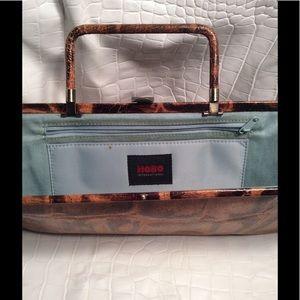 Hobo clutch purse