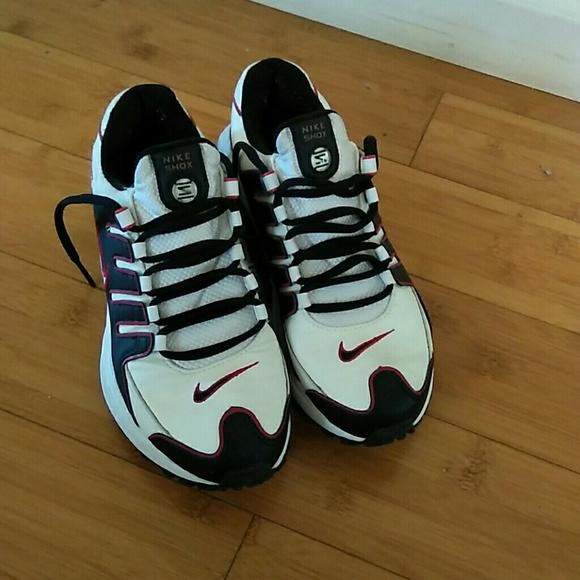 1ff288189fd3 Nike Shoes - Nike Shox